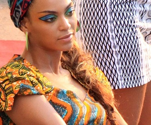 beyonce knowles, put it in a love song, and queen bey image