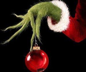 christmas and grinch image
