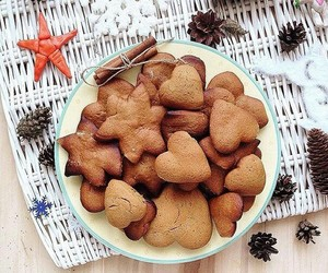 Cookies, delicious, and dessert image