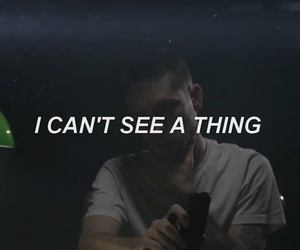Lyrics, whitechapel, and bring me home image