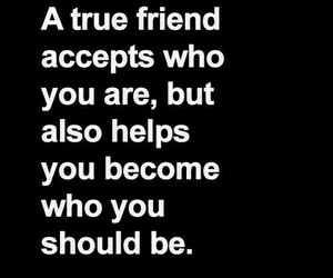 black and white, black and white quotes, and bff quotes image