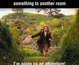 funny, adventure, and school image