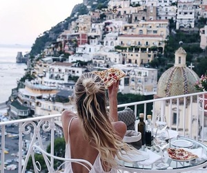 travel, view, and italy image