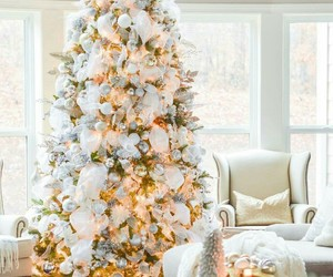 christmas, cosy, and decor image