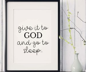 christian, quote, and text image
