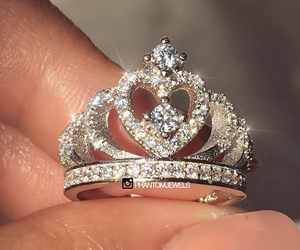 crown, yes, and diamond image