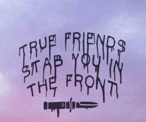 bmth, true friends, and bring me the horizon image