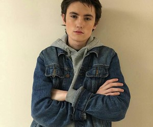 actor, crush, and spencer macpherson image