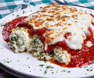 cheese, creamy, and food image