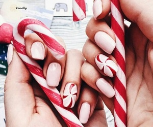 nails and sweets image
