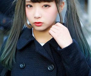fashion, Harajuku, and jfashion image
