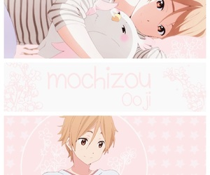 anime, tamako market, and boy image