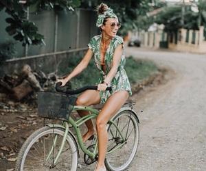 bike, cool, and fabulous image