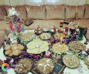 Algeria, cake, and cakes image