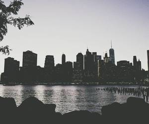 city, grunge, and hipster image
