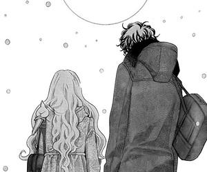 manga, kyou no kira-kun, and shojo image