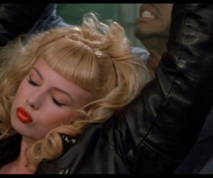 cry baby, traci lords, and Pin Up image