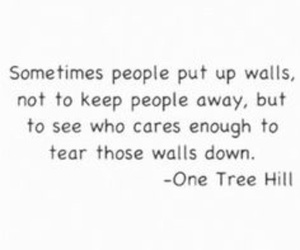 quote, one tree hill, and true image