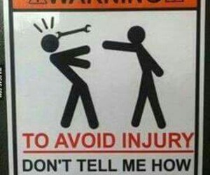 funny, quotes, and injury image