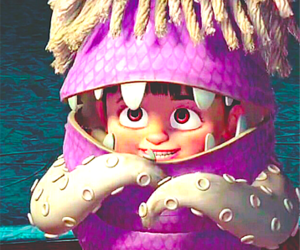 boo, wallpaper, and monsters inc image