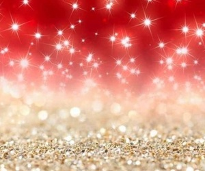 wallpaper, glitter, and christmas image