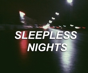 night, quotes, and grunge image