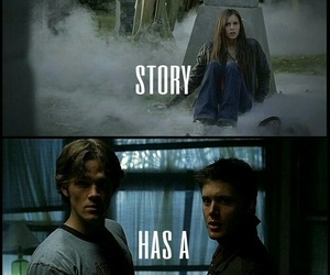 supernatural, teen wolf, and the vampire diaries image