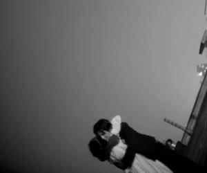 black & white, kpop, and kwon jiyong image