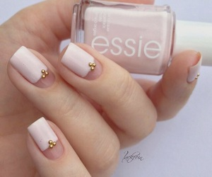inspiration, essie, and lovely image