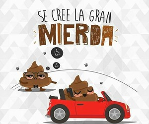divertido, humor, and frases español image