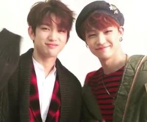 jinyoung and jaebum image