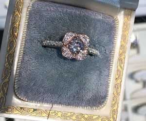 rings, daimond, and jewelery# image