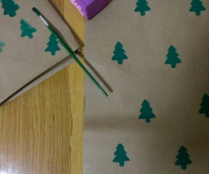 diy, diy ideas, and diy wrapping paper image