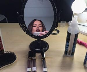 makeup and val.mercado image