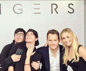 mangel, Jennifer Lawrence, and rubius image