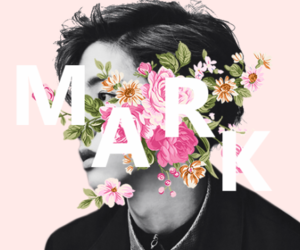 mark tuan and got7 image