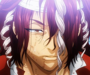 anime, all out, and takuya image