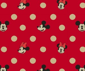 background, minnie mouse, and iphone image