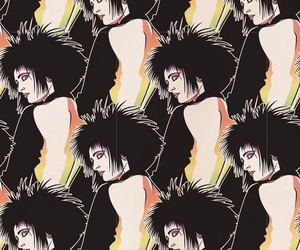 pattern and siouxsie sioux image