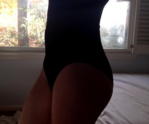 bed, body, and bodysuit image