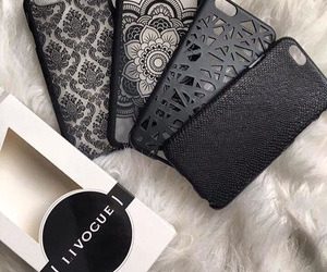 accessories, black, and makeup image