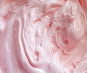 pink, aesthetic, and ice cream image