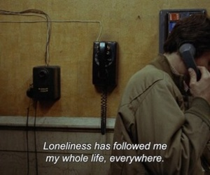 grunge, lonely, and boy image