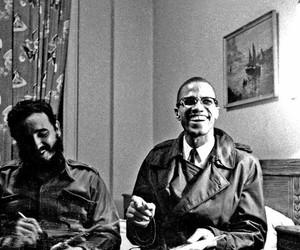 communism, cuba, and history image
