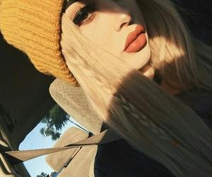 beautiful, maddie, and makeup image