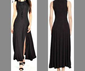 dress, fashion, and Polo image