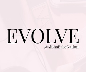 change, evolve, and quote image