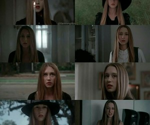 coven, american horror story, and edit image
