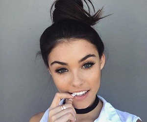 girl, madison beer, and madison image