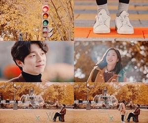 drama, gongyoo, and lee dong wook image